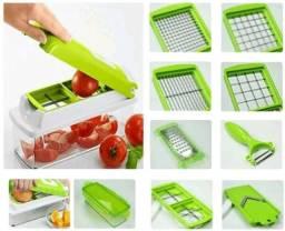 Cortador de legumes.