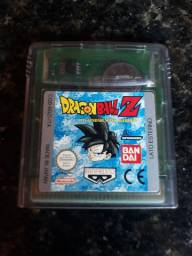 Cartucho Dragon Ball Z - Game Boy Color