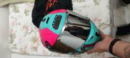 Capacete axxis 56