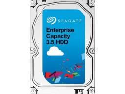 """HD Seagate Constellation ES.3 1TB 128MB Cache SATA 6.0Gb/s 3.5"""", ST1000NM0033 Novo"""