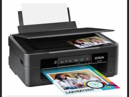 Título do anúncio: Impressora  Epson XP-231