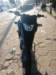 Moto Honda XRE 300 2014 Extra