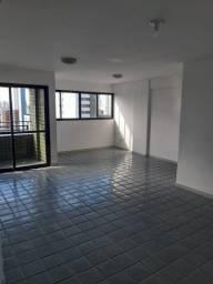 2098 - Apartamento - 03 Qts/01 Suíte - 110 m² - 02 Vagas - Piscina - Boa Viagem
