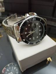 Título do anúncio: Relógio masculino catraca giratória