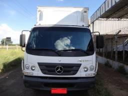 Mercedes Acello 1016 2014 Parcelado