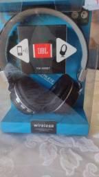 Título do anúncio: Fone ouvido jbl Bluetooth preto