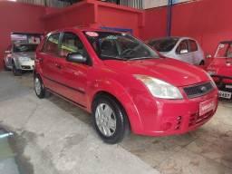Fiesta 2010 class