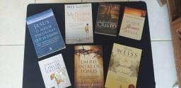 Coleção Pensamentos e Caminha de Jesus