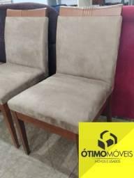 Título do anúncio: Cadeira tipo poltrona com estrutura de madeira por apenas 149,99 cada