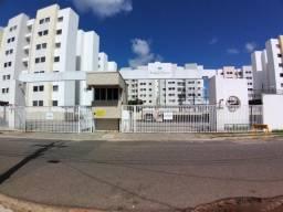 Apartamento com 3 dormitórios para alugar por 61 m²  - São João - Teresina/PI