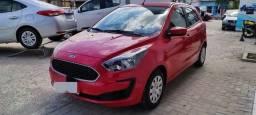 Título do anúncio: Ford ka Se  1.0 HB