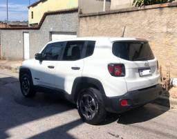 Título do anúncio: Jeep Renegade Sport 1.8 aut 2016