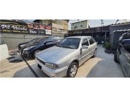 Título do anúncio: Volkswagen Gol 1999 1.6 mi cl 8v gasolina 4p manual