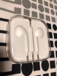 Caixa de fone de iPhone