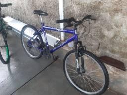 Título do anúncio: Bicicletas semi novas