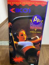 Aparelho abdominal novo da AB Crunch