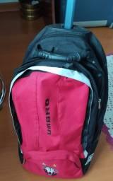 Mochila bolsa de viagem do CAP semi- nova