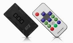 Controladora de Fans ZX120 DT3 S/Fans
