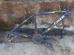 Bike oxer vison