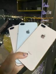 Título do anúncio: iPhone 8plus 64gb (em até 12x sem juros)