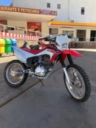 Honda CRF 230 2010