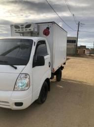 KIA BONGO - K2500 - TCI
