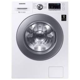 Máquina Lava(11KG)/Seca(7kg) Samsung, Motor Digital Inverter, Branca, 220V- WD11M44733W