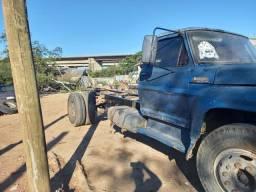 Caminhão ford F 7000
