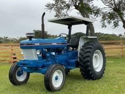 Trator Ford 5610 Impecável