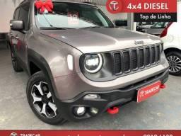Título do anúncio: Jeep Renegade Trailhawk 2.0