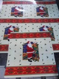 Título do anúncio: kit com 5 sulplast todos do papai Noel