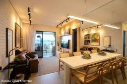 Título do anúncio: Lançamento - Apartamento Decorado 2 Quartos Sendo 1 Suíte Vista Mar e 1 Vaga