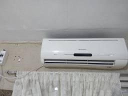 Ar condicionado split 12 mil BTUs