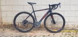 Bike Gravel - Oggi Velloce Disc