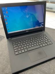 Notebook Dell com SSD