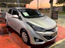 Hyundai HB20 1.0M - 2014