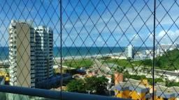 2 quartos no jardim armação vista mar residencial solar da riviera