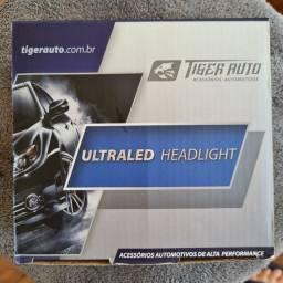 LÂMPADA Ultra LED Automotivo H4