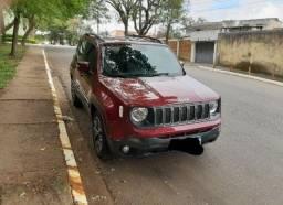 Título do anúncio: Vendo Jeep Renegade Longitude $67.500
