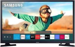 """Smart TV LED 32"""" HD Samsung T4300 com HDR"""