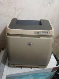 Impressora color Hp