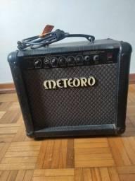 Amplificador Nitrous Drive - Meteoro