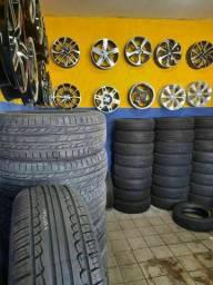 RD pneus afogados ligue Adriano