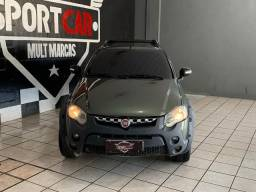 Fiat strada 2015  adventure - A mais nova de Manaus