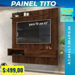 Painel Tito TV Entrega em Aparecida de Goiânia e Goiânia Quadro hshsh