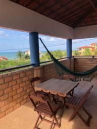 Vendo Casa Frente Mar em Lagoinha
