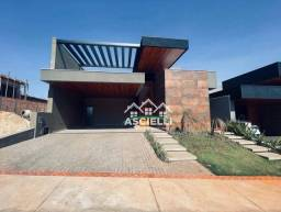 Título do anúncio: Casa com 3 dormitórios à venda, 222 m² por R$ 1.680.000,00 - Spazio Verde Comendador - Bau