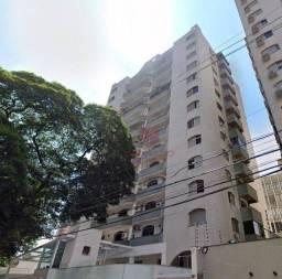 Apartamento com 3 dormitórios para alugar, 194 m² por R$ 2.000,00/mês - Zona 04 - Maringá/