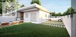 Casa com Piscina, 03 dormitórios sendo 01 suíte à venda, com 80 m² por R$ 259.000 - Itajub