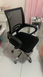 Cadeira de Escritório Diretor Giratória DIR-002